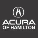 Acura of Hamilton logo