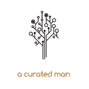 acuratedman.com logo icon