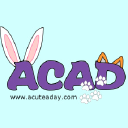 A Cute A Day logo icon