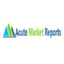 Acute Market Reports logo icon