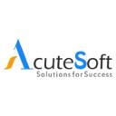 AcuteSoft Solutions India Pvt.Ltd. logo