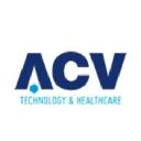ACV. External S.L. logo