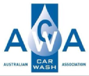 Australian Car Wash Association logo