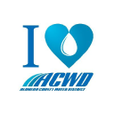 Alameda County Water District Company Logo