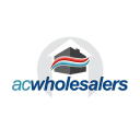 Ac Wholesalers logo icon
