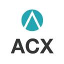 Acx logo icon