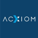 Acxiom Corporation logo