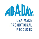 Ad-A-Day Company, Inc. logo