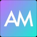 Ad Maven logo icon