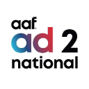 Ad 2 National logo