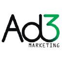 Ad3 Marketing UG logo