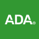 American Dental Association logo icon