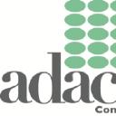 Adacus Energibesiktning Sydost AB, logo