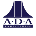 A.D.A. Engineering, Inc. logo