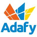 Adafy Oy logo