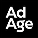 Ad Age BtoB logo
