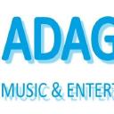 Adagio Music logo