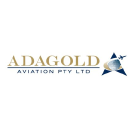 Adagold Aviation Pty Ltd logo