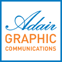 Adair Graphic Communications logo