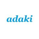 Adaki komunikazioa logo