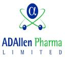 ADAllen Pharma Ltd logo