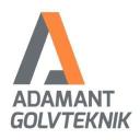 Adamant Golvteknik AB logo