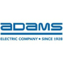 Adams Electric Company logo