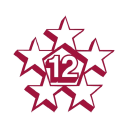 Adams 12 Five Star Schools logo