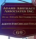 Adams Abstract Associates, Inc. logo