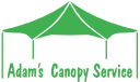 Adam's Canopy Service logo