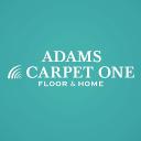 Adams Carpet One logo
