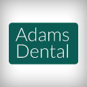 Adams Dental Clearwater logo