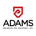 Adams Engineers and Equipment Inc logo