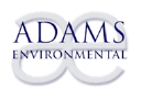 Adams Environmental Limited logo