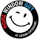 Adams Exteriors - Windows, Siding, Roofing logo