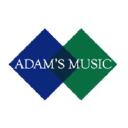 Adam's Music logo