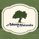 Adam's Naturals, Inc. logo