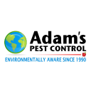 Adam's Pest Control- Environmentally Aware Since 1990 logo