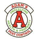 ADAM'S Pest Control, Inc. logo