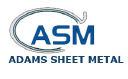 Adams Sheetmetal Ltd logo