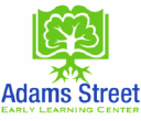 Adams Street Early Learning Center logo