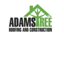 Adamstree Roofing and Construction logo