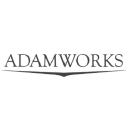 AdamWorks logo