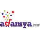 Adamya.com | online book store logo