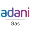 Adani Gas Limited logo