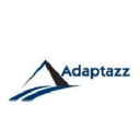 Adaptazz Info Services logo