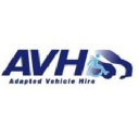Adapted Vehicle Hire Limited logo