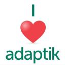 Adaptik Corporation logo