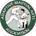 Adaptive Martial Arts Association logo