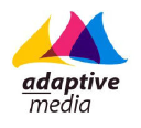 Adaptive Media Sales House logo